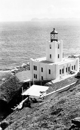 Scotch Cap Light - Image: USC Gscotchcap 1940