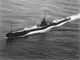 USS <i>Bonita</i> (SS-165)