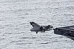 USS Dwight D. Eisenhower operations 151004-N-QD363-344.jpg