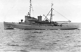 USS <i>Hopi</i> (AT-71)