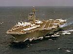 USS John F. Kennedy (CVA-67) underway, circa in August 1969 (NNAM.1996.488.128.010).jpg