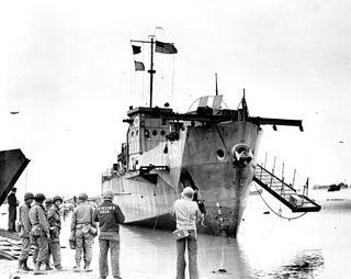 USS <i>LCI(L)-93</i>