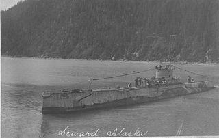 USS <i>S-32</i> (SS-137)
