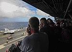 USS Theodore Roosevelt operations 151118-N-PG340-285.jpg