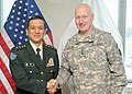 US Army photo 140210-A-XX000-001 Japan defense official visits TRADOC.jpg