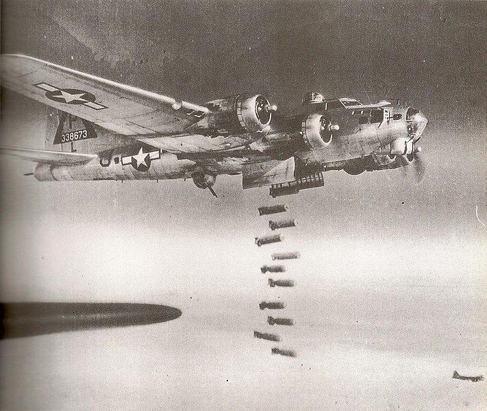 Bomber über Nürnberg - Wikipedia