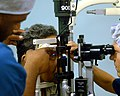 US Navy 020313-N-3889M-014 Eye Surgery at Naval Hospital Guam.jpg