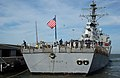 US Navy 060523-N-1331S-043 The guided-missle destroyer USS Stout (DDG 55), an element of the George Washington Carrire Strike Group (GWCSG), returns home to Naval Station Norfolk.jpg