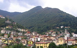 Ubiale Clanezzo – Panorama