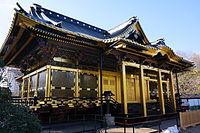 Ueno Tōshō-gū DSC02777.JPG