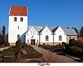Uggerby kirke (Hjørring).JPG