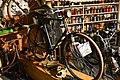 Uikhoven Landbouwmuseum De Nostalgie Cycles Sainte Barbe (1920 cardanaandrijving) 15-03-2021.jpg