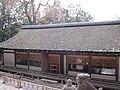 Ujigami Shrine National Treasure World heritage 国宝・世界遺産宇治上神社12.JPG