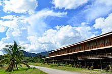 Longhouse - Wikipedia