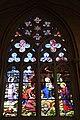 Un vitrail de la cathédral Saint-Corentin à Quimper - 018.JPG