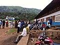 Une vue du Centre de vote KASENGA à la clôture 2 (6435266727).jpg