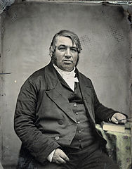 Unidentified man (ambrotype)