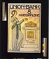 Union-bank, 8. Kriegsanleihe; durch Sieg zum Frieden LCCN2004666167.jpg