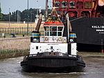 Union Eagle, Zandvlietsluis, Port of Antwerp, pic7.JPG