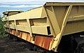 United States Steel Corporation - Minnesota Ore Operations ore car (Virginia, Minnesota, USA) 2 (22855468764).jpg
