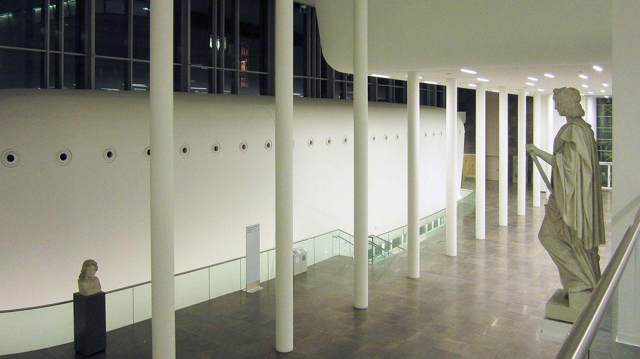 File:Universität Leipzig - Neues Augusteum (Innen, Februar 2013) 01 ...
