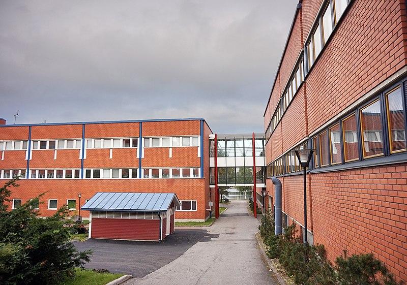 Universities In Helsinki