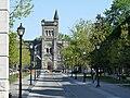 University of Toronto May 2009.jpg