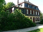 Unterliederbach Graupnersche Villa