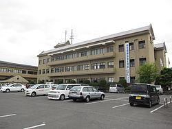 市役所 雲仙