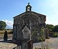 Upie,Drôme,France. Chapelle du cimetière 05.jpg