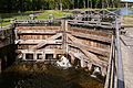 Upper Gate of the Lock minor Mustela the old Saimaa Canal.jpg