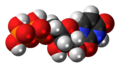 Uridine diphosphate 3D spacefill.png