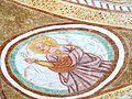Urschalling Jakobskirche - Gewölbe Mittelschiff 5 Apollonia.jpg