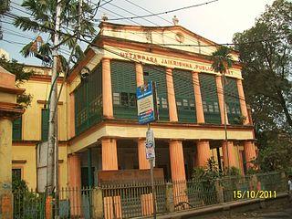 Uttarpara Public Library
