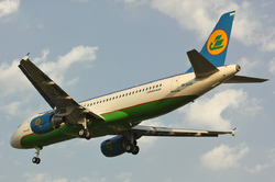 Uzbekistan Airways A320-200 UK32011 TAS 2010-7-16.png