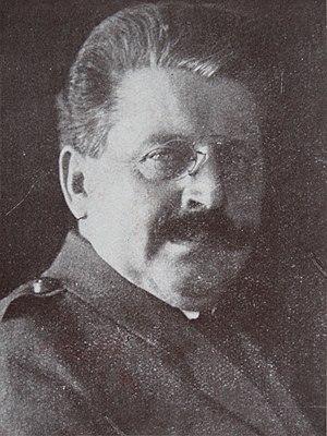 Václav Klofáč - Václav Klofáč