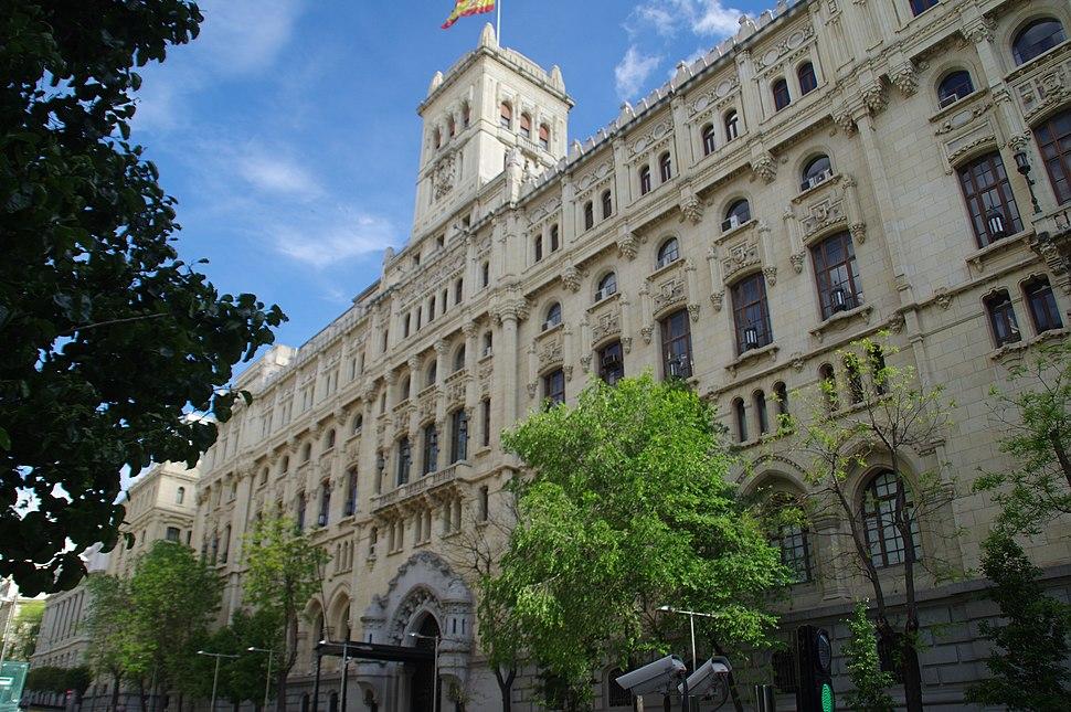 VIEW , @'s - DiDi - RM - Ð 6K - ┼ , MADRID C.G.ARMADA EXTERIOR - panoramio (11)