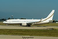 NA - B738 - Not Available