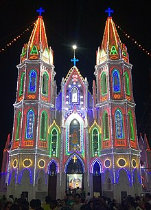 Christianity in Tamil Nadu - Wikipedia