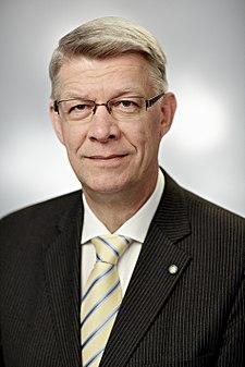 Valdis Zatlers in 2011
