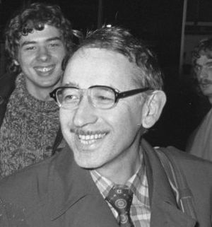Valentin Turchin - Turchin in 1977