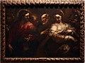 Valerio castello, cristo e l'adultera, 1650 ca. 01.jpg
