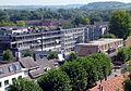 Valkenburg, Kasteelruïne, uitzicht Berkelplein01.jpg