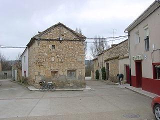 Valbuena de Duero Place in Castile and León, Spain