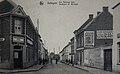 Van Aelbrouckstraat, Zottegem (historische prentbriefkaart) 01.jpg