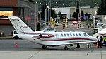 Varna Cessna Citation D-CUGF.jpg
