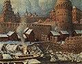 Vasnetsov Staroye ustye Neglinnoy 17 vek-1924.jpg