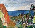 Ved Vestfjorden 58x47)cm.JPG