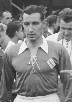 Veikko Asikainen - Veikko Asikainen, October 1951