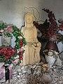 Venray Oirlo, Rijksmonument 37224 St.Annakapel, beeldje St.Anna.JPG
